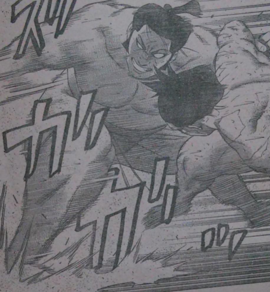 【火ノ丸相撲】209話のネタバレで相撲スタイルを変えた火ノ丸が大般若を下す! | まんがネタバレ考察.com